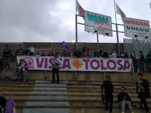 Visca Tolosa Angers